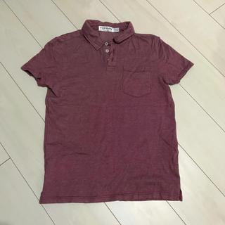 トップマン(TOPMAN)のTOPMAN Tシャツ トップマン ポロシャツ(ポロシャツ)