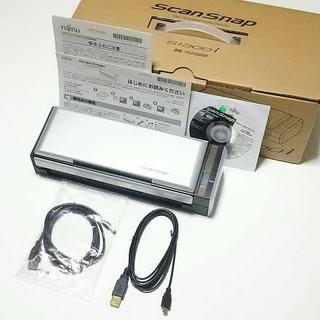 フジツウ(富士通)の富士通 スキャナー ScanSnap S1300i (A4両面)(PC周辺機器)