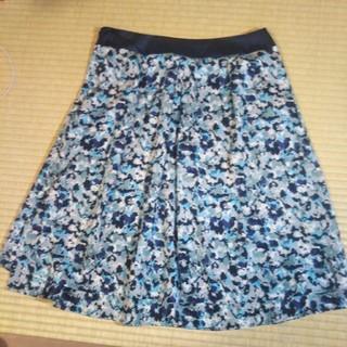 フィールドドリーム(field/dream)のフィールドドリームのスカート(ひざ丈スカート)