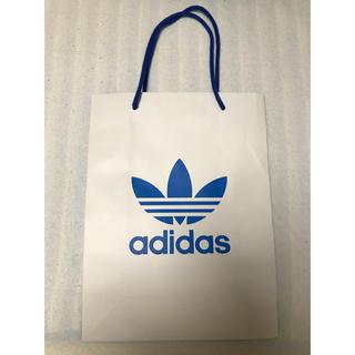 アディダス(adidas)のアディダス♡ショップ袋(ショップ袋)