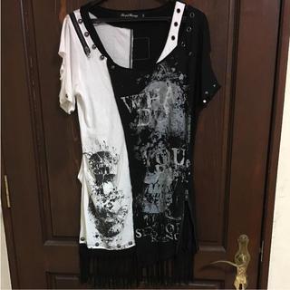 セックスポットリベンジ(SEX POT ReVeNGe)のSEX POT ReVeNGe Tシャツ(Tシャツ(半袖/袖なし))