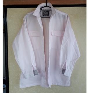 トライチ(寅壱)の【supreme様】寅壱 ボタンシャツ(Tシャツ/カットソー(七分/長袖))