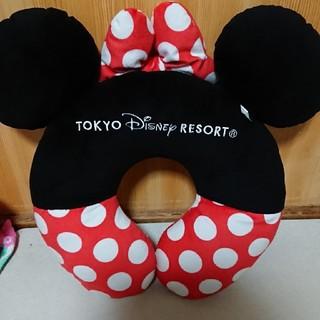 ディズニー(Disney)のミニークッション(クッション)