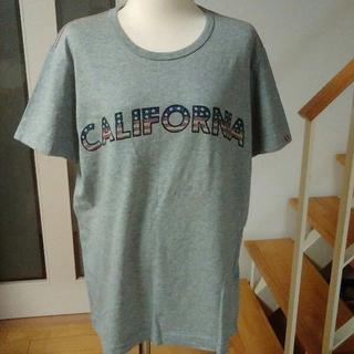クリフメイヤー(KRIFF MAYER)の試着程度 クリフメイヤー★半袖Tシャツ M(Tシャツ(半袖/袖なし))