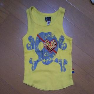 バックアレイ(BACK ALLEY)の☆BACK ALLEY☆ドクロタンク(Tシャツ/カットソー)