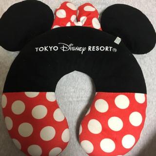 ディズニー(Disney)のDisney ミニーちゃん クッション(クッション)