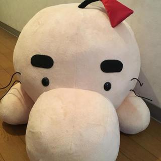 ニンテンドウ(任天堂)のMOTHER2 ひざたけ どせいさん ぬいぐるみ 4体セット マザー2(ぬいぐるみ)