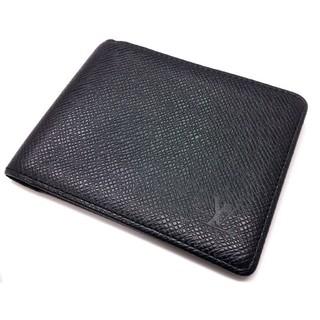 ルイヴィトン(LOUIS VUITTON)のルイ ヴィトン/二つ折りお札入れ ポルトビエ・6カルトクレディ 美品(財布)