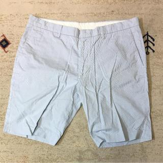 ユニクロ(UNIQLO)のショートパンツ ユニクロ メンズ XL(ショートパンツ)