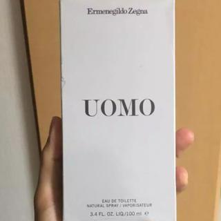 Zegna UOMO オードトワレ スプレー 100ml ウオモ