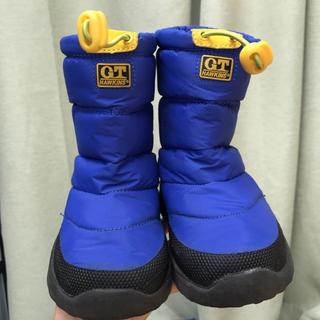ジーティーホーキンス(G.T. HAWKINS)のGT HAWKINS ホーキンス スノーブーツ 長靴 16cm(長靴/レインシューズ)
