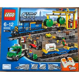 レゴ(Lego)のtakahiro様専用  レゴシティ(電車のおもちゃ/車)