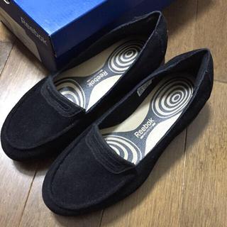 リーボック(Reebok)のリーボック easytone(ローファー/革靴)