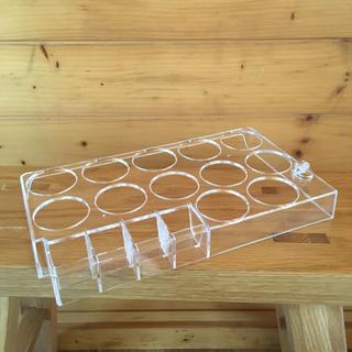 ムジルシリョウヒン(MUJI (無印良品))の特価❣️新品未使用❣️無印良品 冷蔵庫 卵用パーツ!(収納/キッチン雑貨)