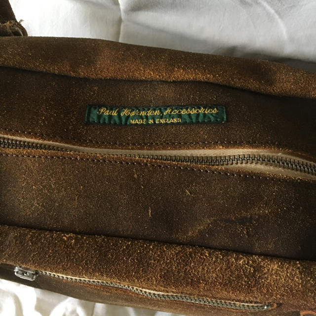 Paul Harnden(ポールハーデン)のPaul Harnden  ポールハーデン  バック レディースのバッグ(ショルダーバッグ)の商品写真