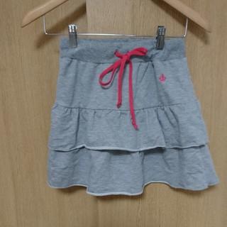 ジーユー(GU)のg.uスポーツ スカート(ウェア)