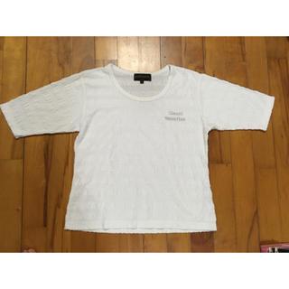 ジャンニバレンチノ(GIANNI VALENTINO)のTシャツ バレンチノ(Tシャツ(半袖/袖なし))