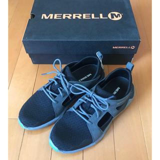 メレル(MERRELL)のメレル Merrell Women 1SIX8 Slice(スニーカー)