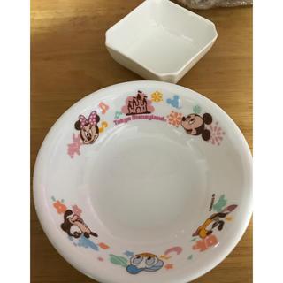 コレール(CORELLE)のTDL☆CORELLE☆お皿☆おまけ付き☆ディズニー(食器)