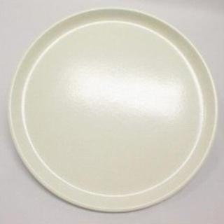 ヒタチ(日立)の10日まで 日立 レンジ 丸皿 レンジ皿 MRO-V1 002 未使用・開梱品(電子レンジ)