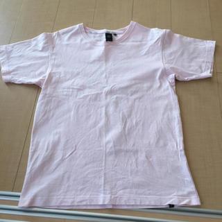 カールカナイ(Karl Kani)のKARLKANI Tシャツ 薄ピンク Lサイズ(Tシャツ(半袖/袖なし))