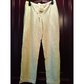 ムジルシリョウヒン(MUJI (無印良品))の無印良品 パンツ(ルームウェア)