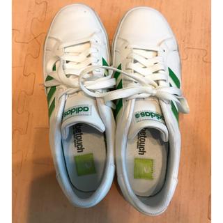アディダス(adidas)のadidas スニーカー 26センチ(スニーカー)