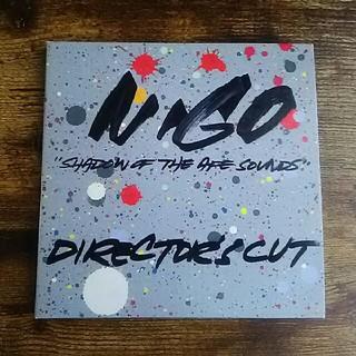 A BATHING APE - NIGO CD