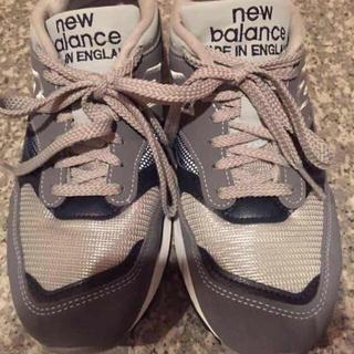 ニューバランス(New Balance)の値下げ☆ニューバランス1500☆グレー☆(スニーカー)