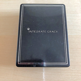 INTEGRATE - インテグレートファンデーションケース