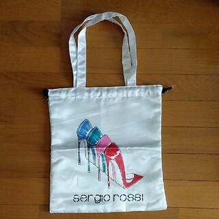 セルジオロッシ(Sergio Rossi)のセルジオロッシ☆トートバッグ(トートバッグ)