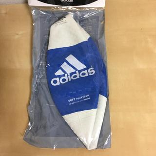 アディダス(adidas)のadidas☆ソフトバレーボール(バレーボール)