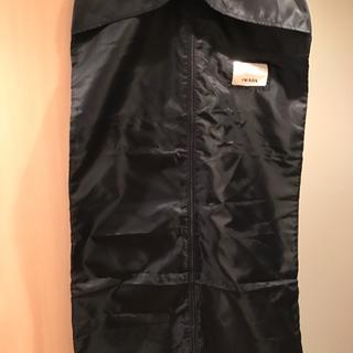 プラダ(PRADA)のプラダ衣装カバー新品(その他)