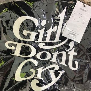 アンダーカバー(UNDERCOVER)のgirls don't cry×undercover トートバック(トートバッグ)