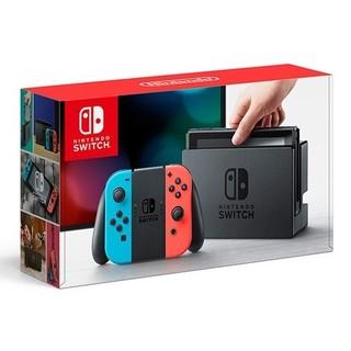 ニンテンドウ(任天堂)の任天堂 Nintendo Switch 新品 未開封 ネオン 4台 グレー4台(家庭用ゲーム本体)