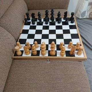 チェス盤 50×50(オセロ/チェス)