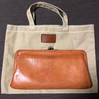 b260dbc70e17 ゲンテン がま口 財布(レディース)の通販 42点   gentenのレディースを ...