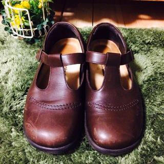 ビルケンシュトック(BIRKENSTOCK)のビルケンシュトック24.5cm♡(ローファー/革靴)