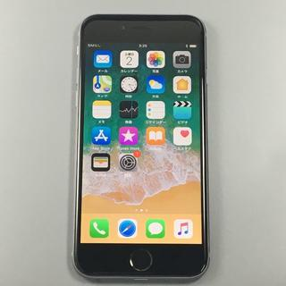アイフォーン(iPhone)のiPhone6 16GB docomo [28]7(スマートフォン本体)