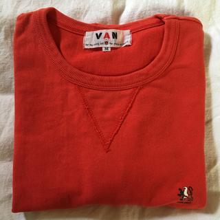 ヴァンヂャケット(VAN Jacket)のスエット半袖 ヨシ様専用(スウェット)