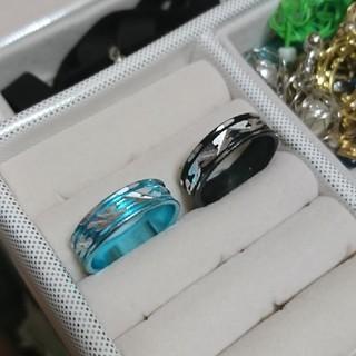 リング2個セット(リング(指輪))