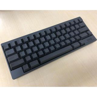 フジツウ(富士通)のHHKB (happy hacking keyboard) BT(PC周辺機器)
