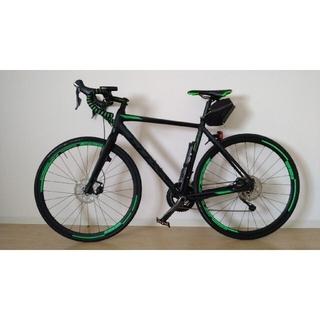 スコット(SCOTT)のロードバイク スコット(自転車本体)