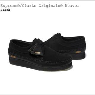 シュプリーム(Supreme)の【ニコ様専用】Supreme - Clarks Originals Weaver(ドレス/ビジネス)