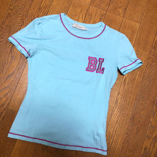 アンナモリナーリ(ANNA MOLINARI)のアンナモリナーリ Tシャツ トップス(Tシャツ(半袖/袖なし))