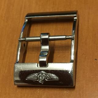 ブライトリング(BREITLING)のブライトリング★ラバーベルトの尾錠★正規品★ラグ幅20ミリ★格安(ラバーベルト)
