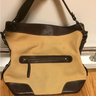 ツチヤカバンセイゾウジョ(土屋鞄製造所)の土屋鞄 ハンドバッグ(トートバッグ)