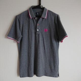 コムサコミューン(COMME CA COMMUNE)の半袖 ポロシャツ(ポロシャツ)