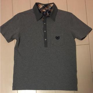コムサコミューン(COMME CA COMMUNE)のコムサコミューン ポロシャツ(ポロシャツ)