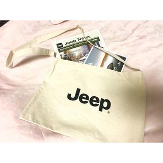 ジープ(Jeep)のJeep♡サコッシュ(ショルダーバッグ)